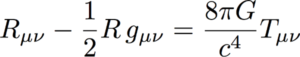 Einstein's Field Equation